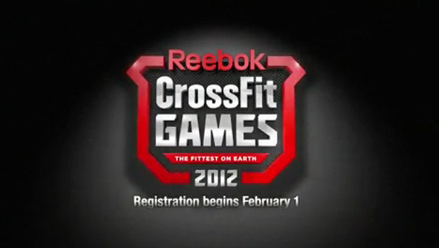 CrossFit Open 12.3
