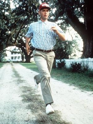 I Went Runnin'