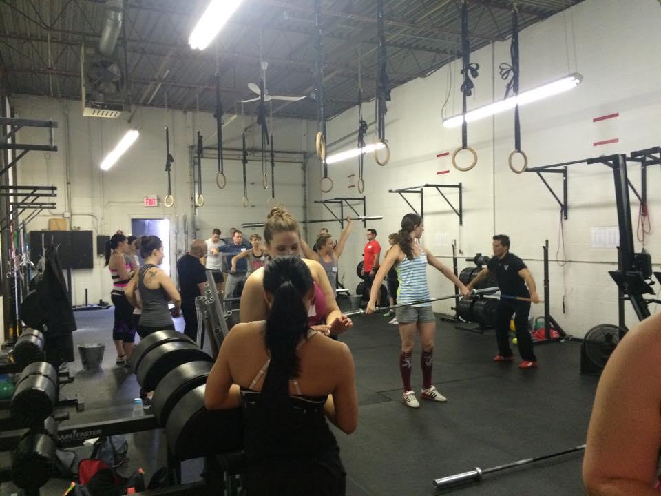 Farm Strong Athlete Development Center
