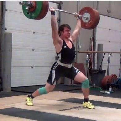 2015 Alberta Senior Weightlifting Championships