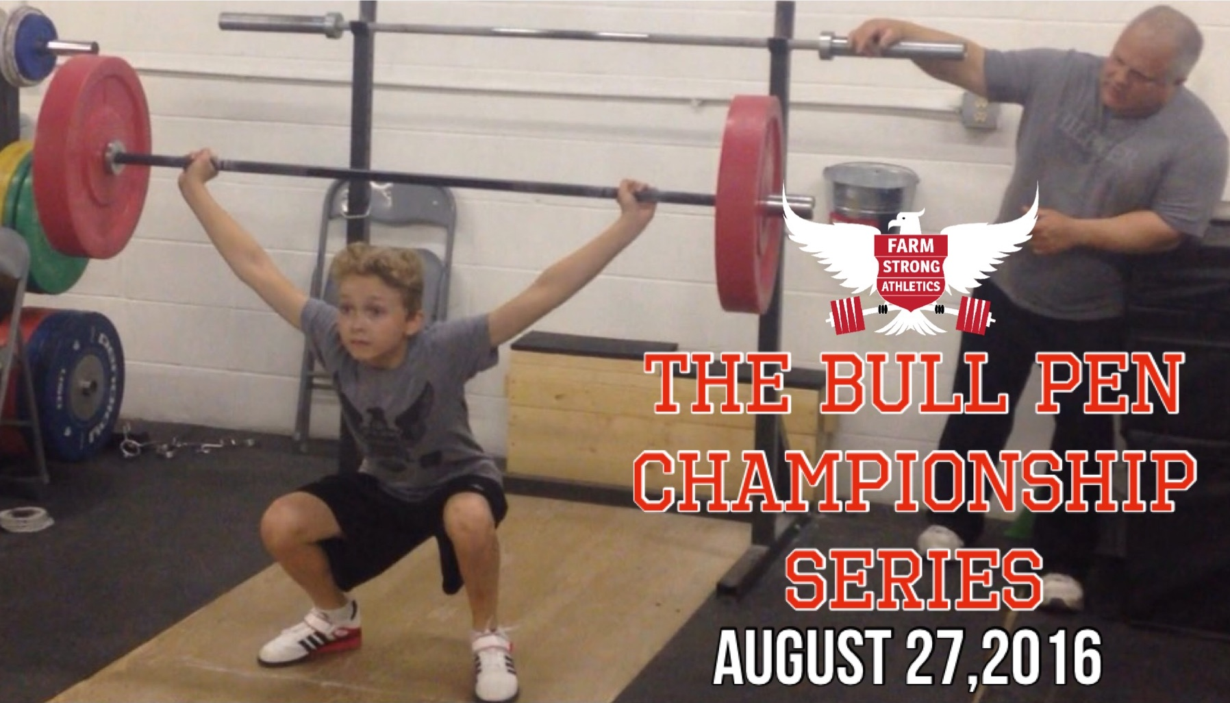 The Bull Pen Championship Series